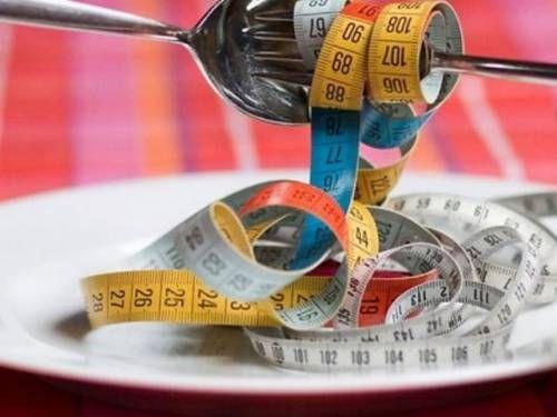 Екстремальні та довгострокові дієти