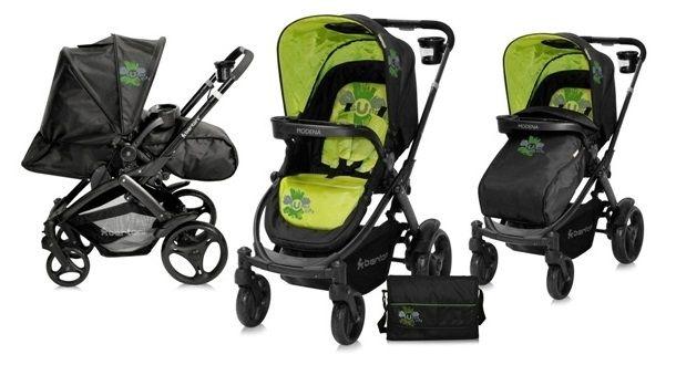 Якісна коляска - запорука здоров`я і комфорту вашої дитини