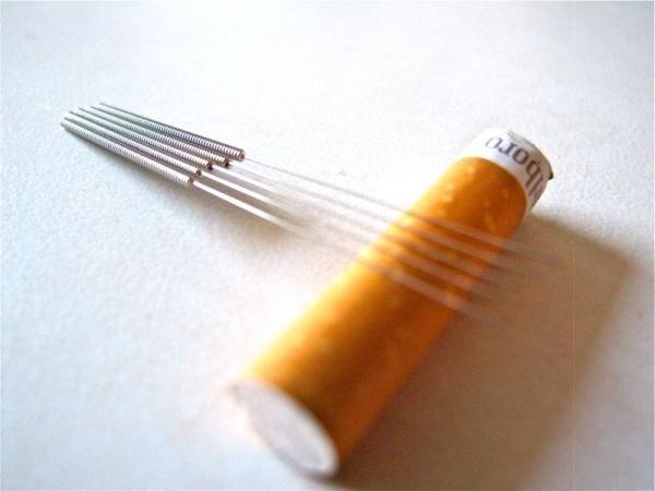 Як кинути курити: народні засоби