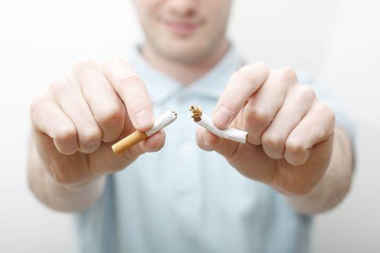 Ви вирішили кинути палити і продовжити собі життя