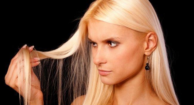 Як позбутися від жовтого відтінку волосся після фарбування