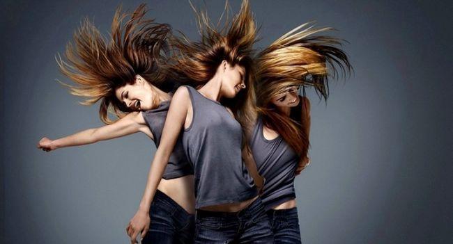 Як позбутися від жирного волосся в домашніх умовах