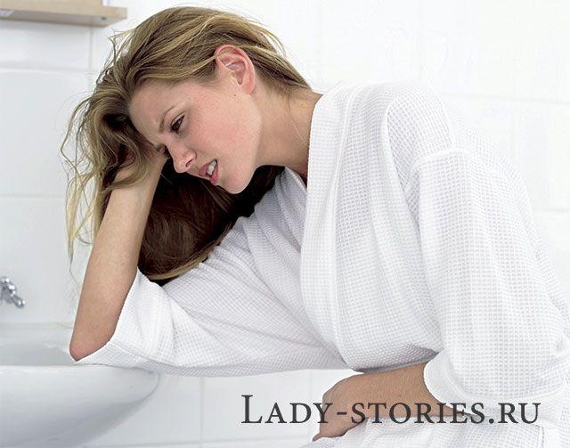 Як лікувати гормональний збій
