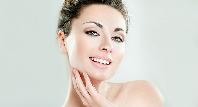 Як відбілити шкіру обличчя в домашніх умовах?