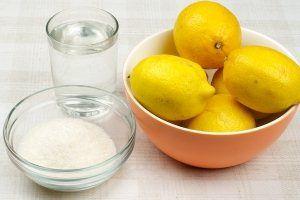 Спирт, лимон і зубна паста - виводять зеленку