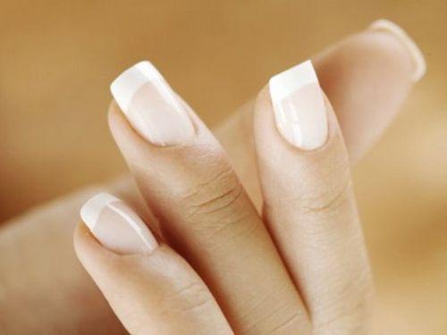 Як відростити довгі нігті