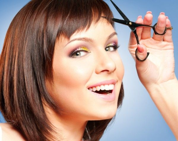 Як підібрати зачіску? Вибір стрижки та укладки: основні правила