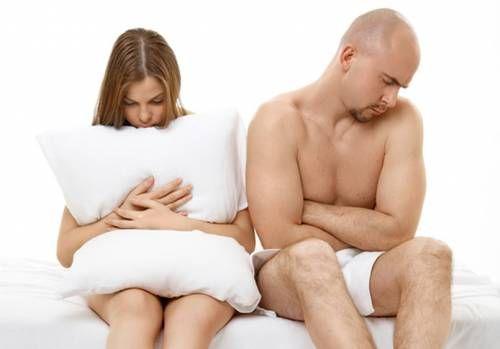 Як допомогти коханому впоратися з комплексами