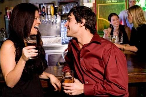 Як правильно фліртувати з чоловіком
