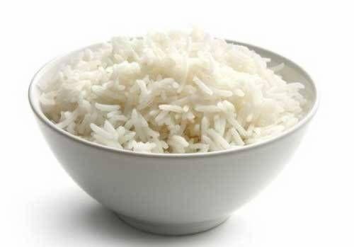 Як правильно зварити розсипчастий рис