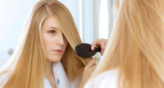 Як правильно доглядати за волоссям: секрети розкішної шевелюри