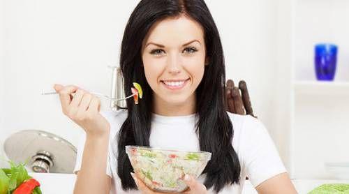 Як правильно вийти з дієти