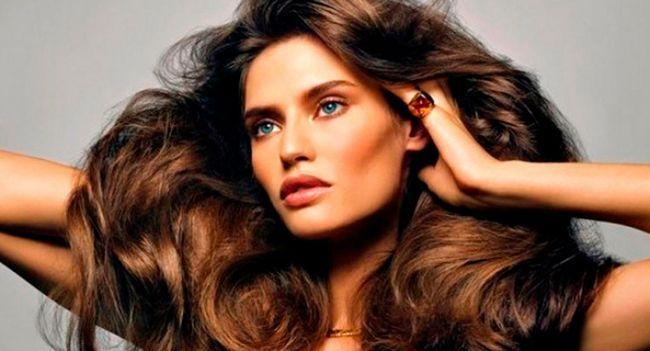 Як додати об`єм волоссю, не вдаючись до послуг салонів краси