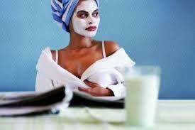 Як проводиться косметичний масаж обличчя