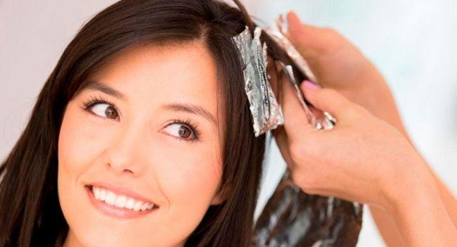 Як самостійно відновити волосся після фарбування, зробити їх здоровими і сяючими