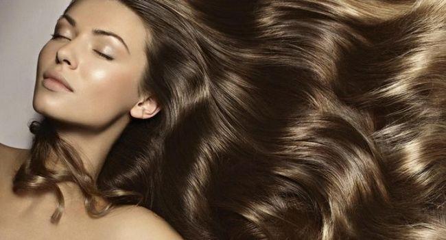 Як зробити ламінування волосся в домашніх умовах