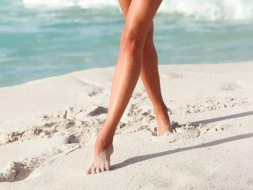 Як зробити ноги стрункими за допомогою вправ