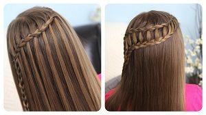 Як зробити зачіску в школу за п`ять хвилин: варіанти на середні волосся