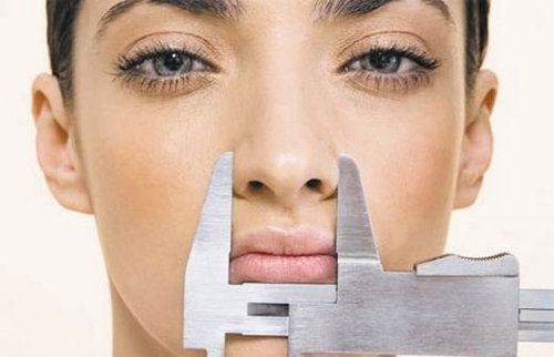 Як приховати великий ніс: способи створення ілюзії