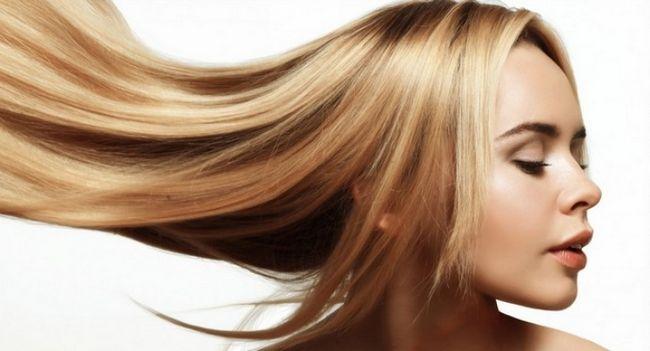 Як доглядати за волоссям після кератинового випрямлення