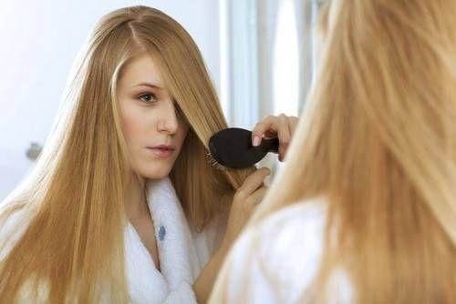 Як вилікувати волосся від випадання натуральними засобами