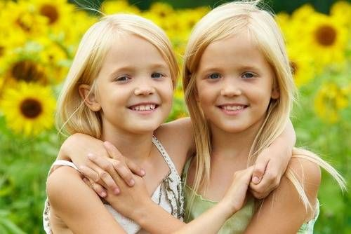 Як зачати близнюків?