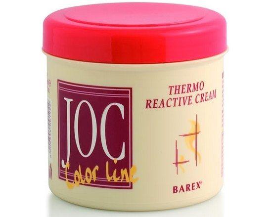 Термозахист для волосся у вигляді крему