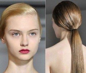 Які зачіски будуть модними цієї осені?