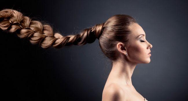 Які вітаміни є необхідними для росту красивих і здорових волосся?