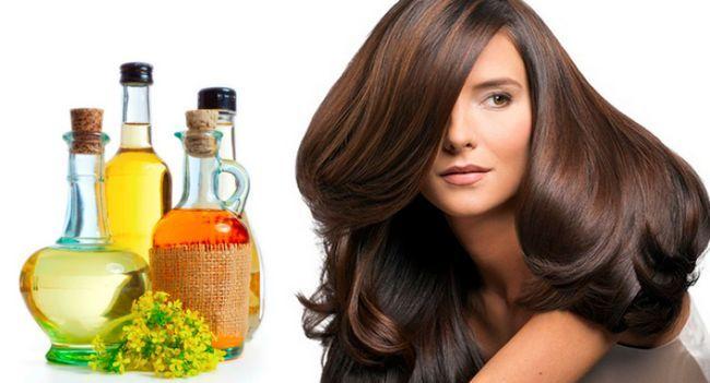 Яке масло краще всього підійде для вашого волосся