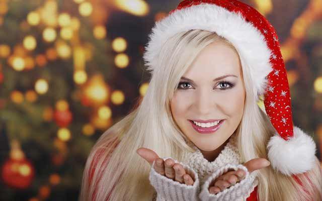 Календар стрижок і догляду за волоссям в грудні