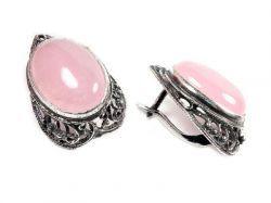 камінь рожевий кварц знак зодіаку