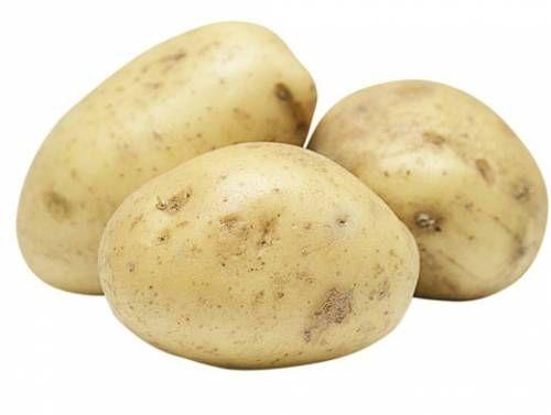 Картопляна дієта для схуднення