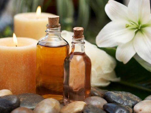 Дія касторової олії на вії