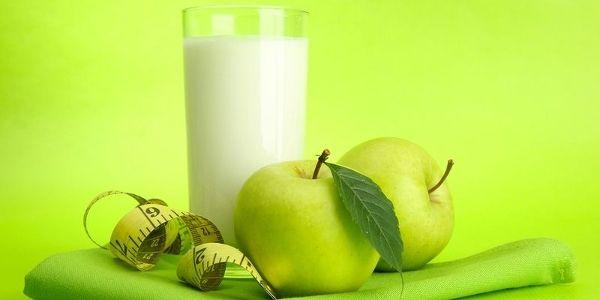 Кефірна дієта на 9 днів - легкий спосіб схуднути. Варіанти меню