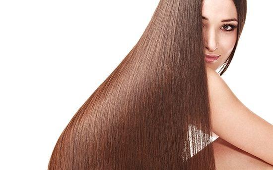 Кератин - це білок з дуже міцної молекулярною структурою, який формує рогові частинки волосся і нігтів людини