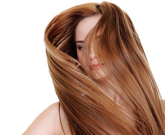 Ось кілька рецептів кератинового відновлення волосся в домашніх умовах