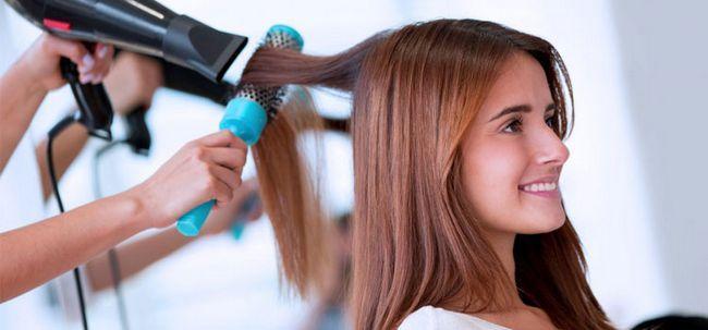 Як правильно робити кератіновой відновлення волосся