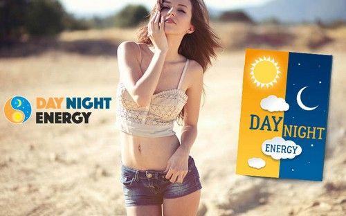 Комплекс day night energy для ефективного цілодобового схуднення