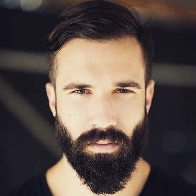 Комплексний догляд за бородою