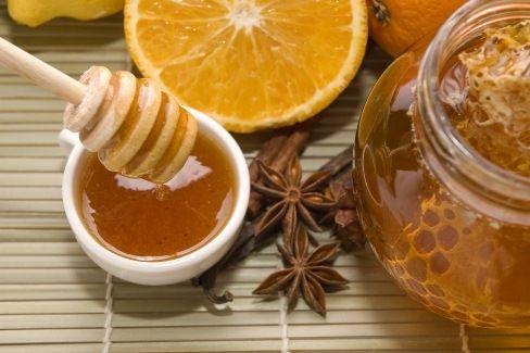 Кориця і мед для схуднення
