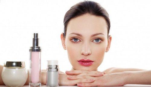 Космецевтика - косметика з лікувальним дією