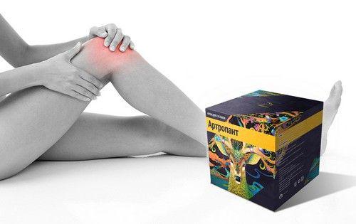 Крем артропант - ефективний засіб в боротьбі з хворобами сустовов