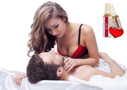 Крем-гель нарон - вірний помічник у вирішенні інтимних проблем