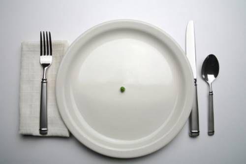 Лікувальне голодування