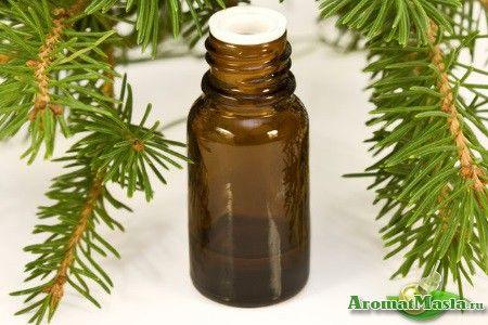 Лікування кашлю ефірною олією ялиці