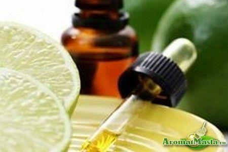 Лікування маслом бергамоту