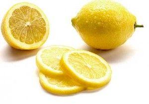 Лимон для протирання обличчя: улюблені засоби красунь