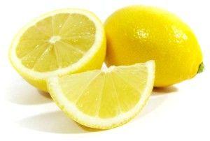 Лимон - ідеальний засіб для догляду за волоссям