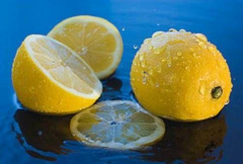 Лимонний сік для шкіри